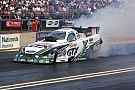 Neff qualifies third at Reading to lead JFR