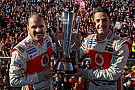 Whincup edges out Reynolds for Bathurst 1000 win