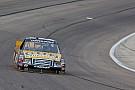 Victory Lane hopes dashed for Jason White on last lap at Talladega