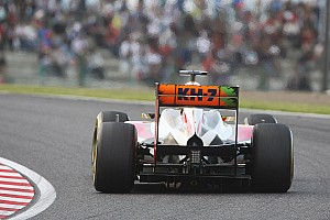 Formula 1 Preview HRT hopes to continue progress in Yeongam