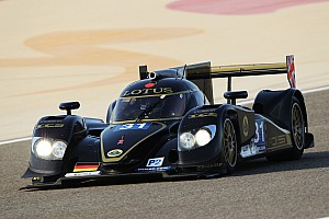 WEC Preview Lotus LMP2 Preview to the 6 Hours of Fuji
