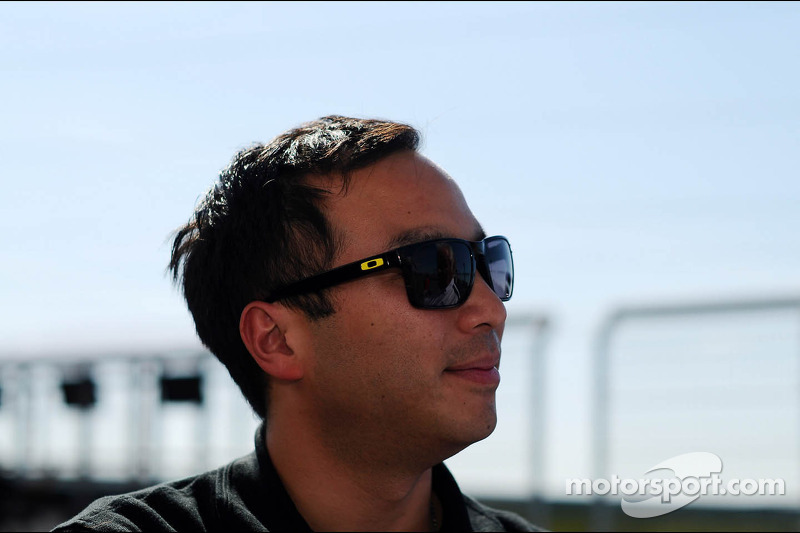 O'Young returns to bamboo engineering for remainder of 2012 season