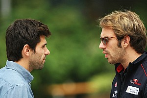 Formula 1 Rumor Alguersuari prepares for 'new challenge' in 2013