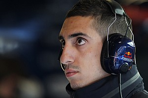 Formula 1 Rumor Buemi hopes to announce 2013 return 'soon'