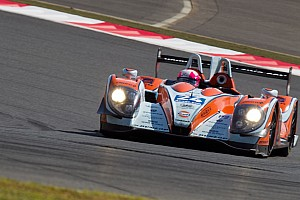 European Le Mans Preview OAK Racing targeting victory and ELMS title at Petit Le Mans