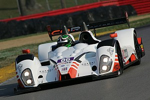 ALMS Preview CORE autosport racing for victory, and Ralph, at Petit Le Mans