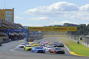 DTM Breaking news DTM and Super GT agree on new adventure in 2014