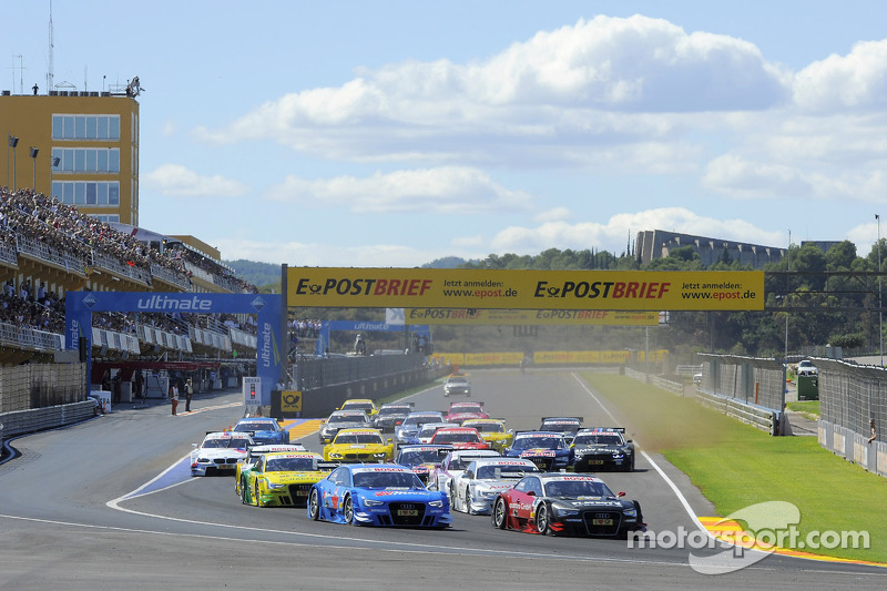 DTM and Super GT agree on new adventure in 2014