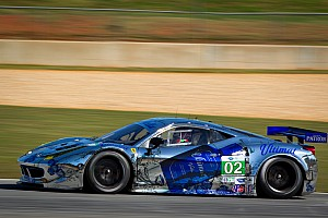 ALMS Qualifying report REBELLION Racing, ESM lead Petit Le Mans qualifying