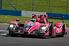 OAK Racing secure LM P2 class runner-up finish in the European Le Mans Series