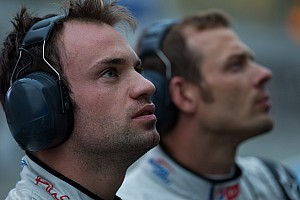 WEC Preview Toyota Racing ready for Shanghai finale