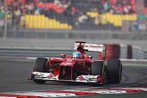 Formula 1 Breaking news Ferrari updates 'no great revolution' - Gene