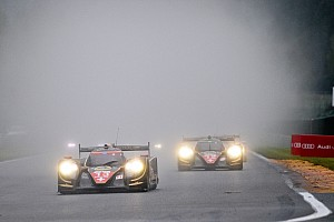 WEC Preview REBELLION Racing returns to Asia for season finale in Shanghai