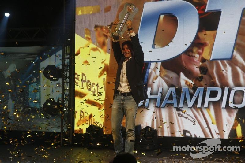 Jens Marquardt: We made motorsport history