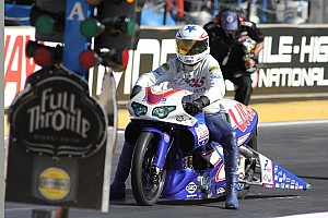 NHRA Qualifying report Arana Jr. feels poised to capture first victory of the season at Las Vegas