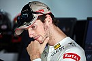 Grosjean 'has his place' after India performance - boss