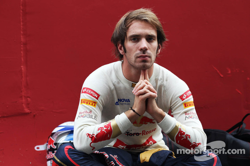 Scuderia Toro Rosso confirms same drivers for 2013