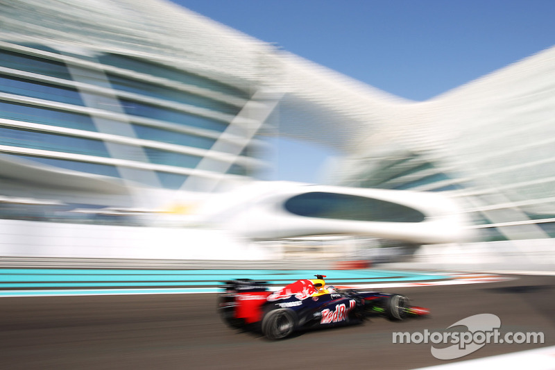 Vettel ahead because Red Bull so superior - Hamilton