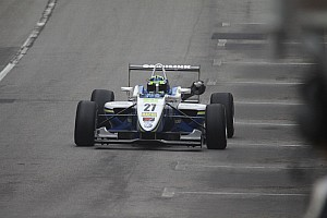 F3 Preview Eriksson & Korjus officially confirmed for Macau GP