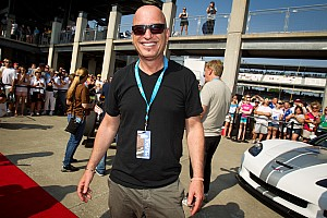 NASCAR Cup Breaking news Howie Mandel set to host Cup Series awards