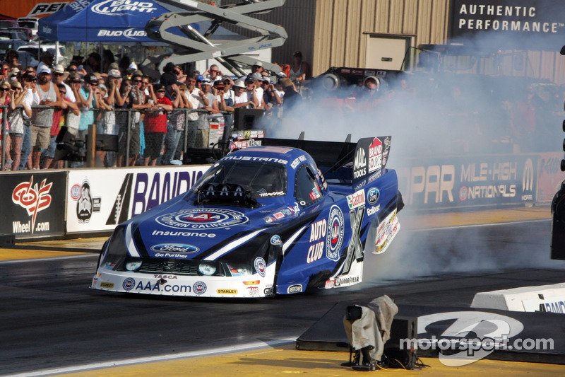 Hight looks to finish season with Pomona finals success