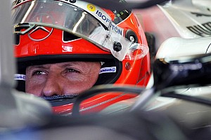 Formula 1 Breaking news Brazil GP planning retirement send-off for Schumacher