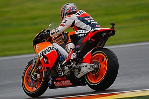 MotoGP Qualifying report Bridgestone: Riders on softer rear tyres during qualifying in Valencia