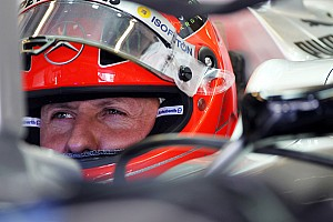 Formula 1 Analysis Comeback 'bad for Schu, good for F1' - Wurz