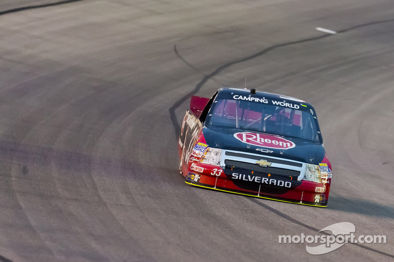Rookie Gale to make his first Homestead 200 start