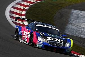 Super GT Race report Tachikawa wins the second Fuji Sprint Cup 2012 race