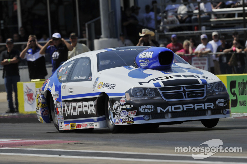 Coughlin Jr. and Johnnson become teammates in 2013