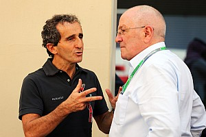 Formula 1 Breaking news 2013 French GP return 'impossible' - Prost