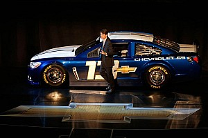 NASCAR Cup Breaking news Day 3:  Special awards handed out in Las Vegas during Champion's Week