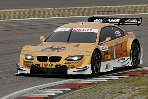 DTM Rumor Zanardi, Alguersuari, Senna linked with DTM move