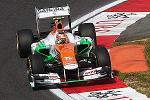 Formula 1 Rumor Bianchi set to secure Force India seat