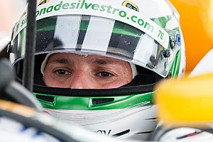 IndyCar Testing report Sebring testing allow new KVRT teammates to work out details