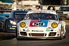 Brumos Racing sets driver lineup for Rolex 24 at Daytona