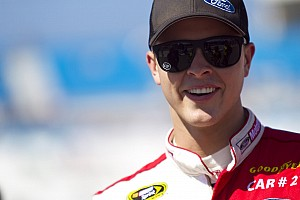 NASCAR XFINITY Breaking news Roush Racing's Bayne to carry Cargill colors in 2013