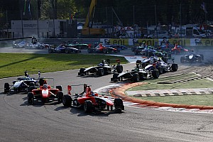 GP3 Breaking news Provisional 2013 calendar of eight events has been unveiled