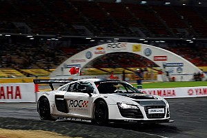 Asian Le Mans Interview Ho-Pin Tung looks toward the Asian Le Mans Series in 2013