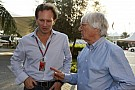 Ecclestone wants Red Bull domination to end