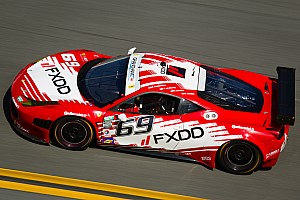 Grand-Am Testing report Guy Cosmo reports solid testing Daytona 24H results