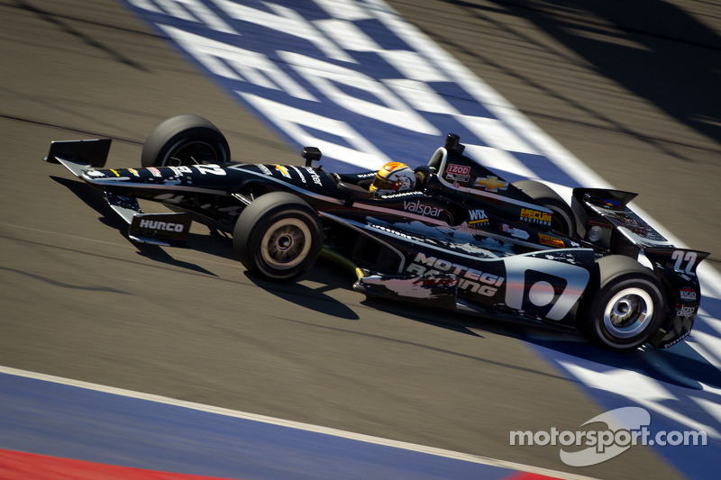 Dreyer And Reinbold >> Tino Belli Joins Panther Racing Dreyer Reinbold Racing As