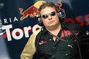 Formula 1 Rumor Ascanelli set for F1 return, not with Ferrari