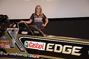 NHRA Blog Changes coming to John Force Racing