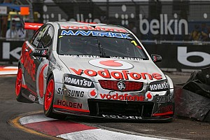 Supercars Breaking news V8 Supercars looks to 2014 options for Abu Dhabi event