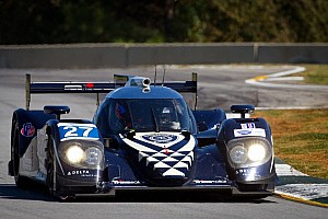 ALMS Breaking news Patrick Dempsey and Alessandro Del Piero form new team