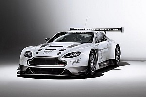 Grand-Am Preview TRG-AMR NA coming to Daytona SCC race with guns blazing