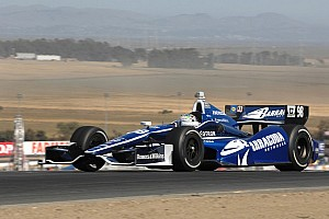 IndyCar Breaking news Tagliani returns to Barracuda Racing with Bryan Herta Autosports
