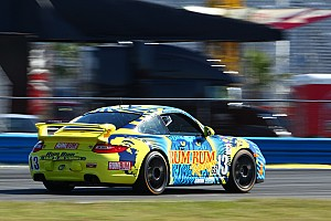 Grand-Am Qualifying report Rum Bum Racing takes sixth on Daytona SCC grid